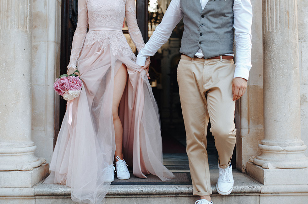 Bröllopspaket Stockholm - avslappnat på herrgården
