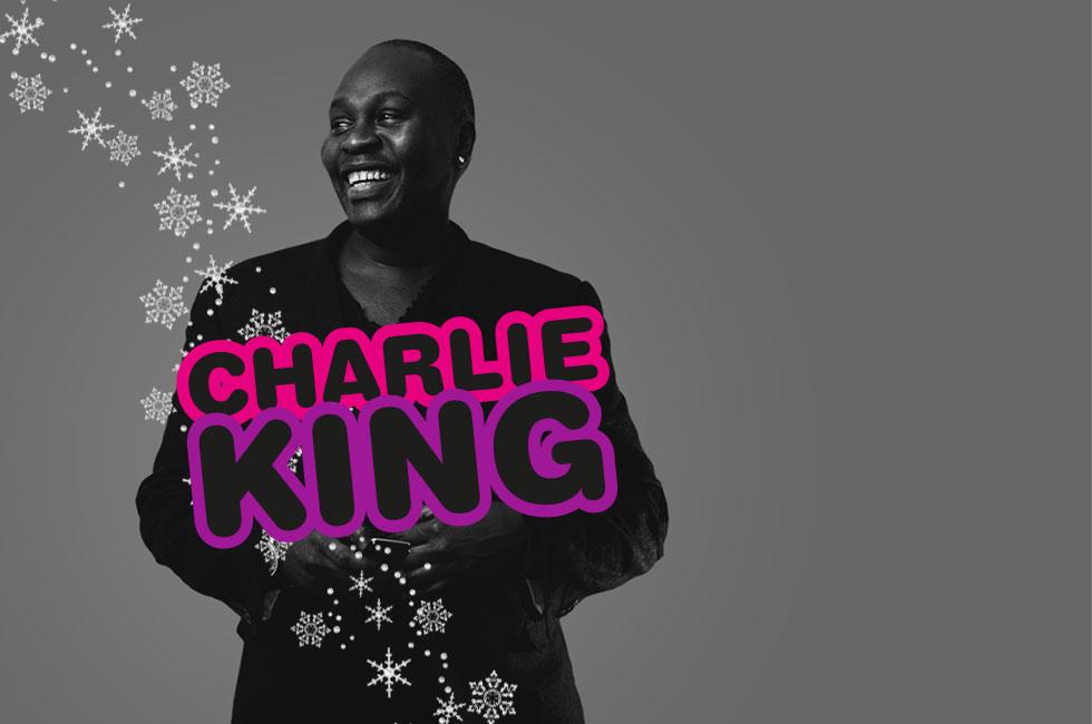DJ Charlie King