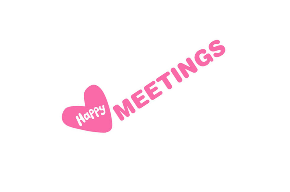 Happy Meeting