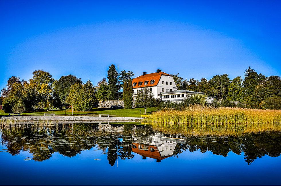 Tammsviks Herrgård