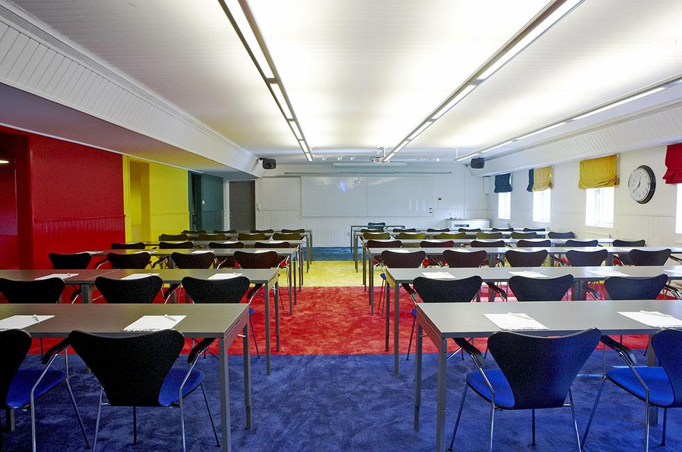 Konferenslokal Nick