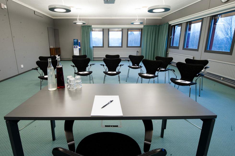 Konferenslokal Tage